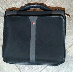 Victorinox Swiss Army business bag